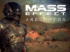 Mass Effect: Andromeda gets gameplay trailer
