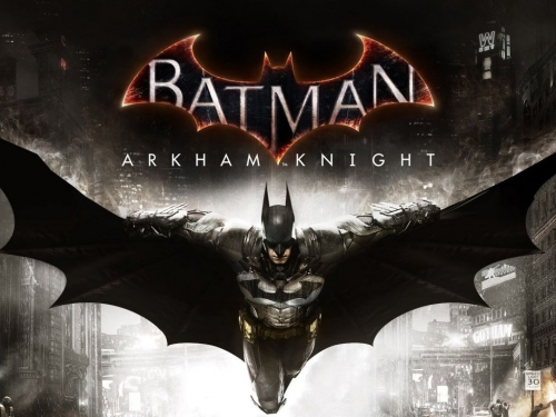 Nvidia releases Batman: Arkham Knight GameWorks video
