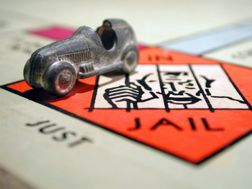 Apple convicted of playing monopoly